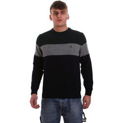 Oblačila Moški Puloverji Navigare NV10269 30 Modra