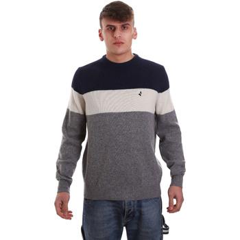 Oblačila Moški Puloverji Navigare NV10269 30 Siva