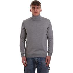 Oblačila Moški Puloverji Navigare NV11006 33 Siva