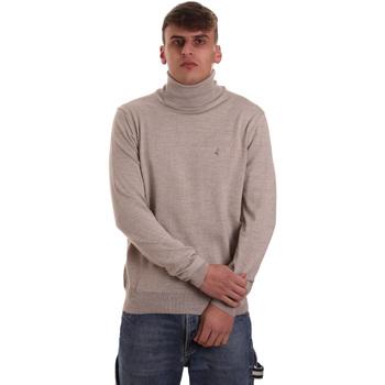 Oblačila Moški Puloverji Navigare NV11006 33 Bež