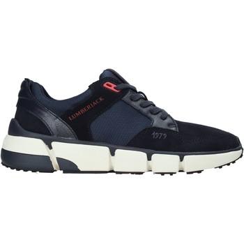Čevlji  Moški Nizke superge Lumberjack SM58712 001 X16 Modra