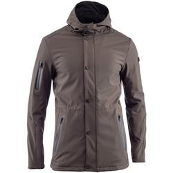 Oblačila Moški Parke Lumberjack CM50221 002 404 Zelena