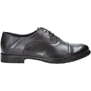 Čevlji  Moški Čevlji Derby Exton 3102 Siva