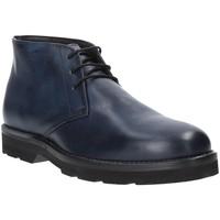 Čevlji  Moški Polškornji Exton 44 Modra