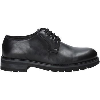 Čevlji  Moški Čevlji Derby Exton 60 Črna