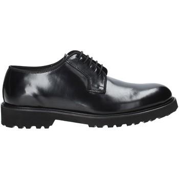 Čevlji  Moški Čevlji Derby Exton 493 Črna