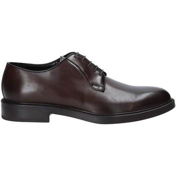 Čevlji  Moški Čevlji Derby Rogers 1019_4 Rjav