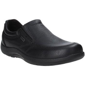 Čevlji  Moški Mokasini Enval 4233400 Črna