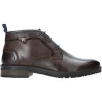 Čevlji  Moški Polškornji Wrangler WM92063A Rjav