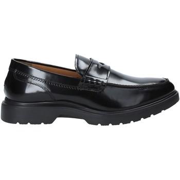 Čevlji  Moški Mokasini Impronte IM92002A Črna