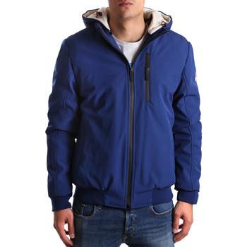 Oblačila Moški Jakne Invicta 4431587/U Modra