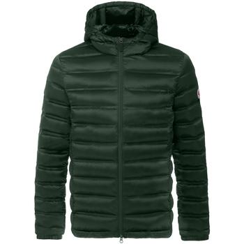 Oblačila Moški Puhovke Invicta 4431609/U Zelena