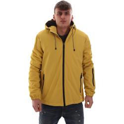 Oblačila Moški Jakne Invicta 4431570/U Rumena
