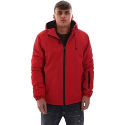 Oblačila Moški Jakne Invicta 4431570/U Rdeča