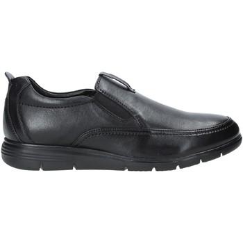 Čevlji  Moški Slips on Impronte IM92021A Črna