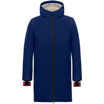 Oblačila Moški Jakne Invicta 4432342/U Modra