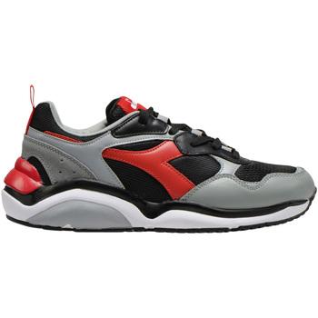 Čevlji  Moški Nizke superge Diadora 501.174.340 Črna