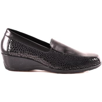 Čevlji  Ženske Mokasini Susimoda 8848 Črna