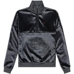 Oblačila Ženske Puloverji Champion 112278 Črna