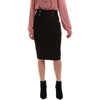 Oblačila Ženske Krila Gaudi 921FD75001 Črna