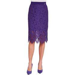Oblačila Ženske Krila Gaudi 921FD75003 Vijolična