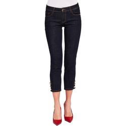 Oblačila Ženske Jeans Gaudi 921BD26015 Modra