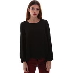 Oblačila Ženske Srajce & Bluze Gaudi 921BD45023 Črna