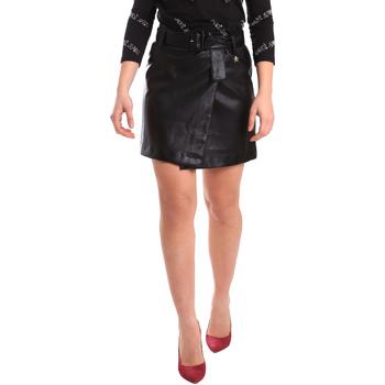 Oblačila Ženske Krila Gaudi 921BD75003 Črna