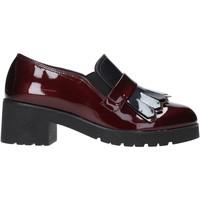 Čevlji  Ženske Mokasini Grace Shoes 224002 Rdeča