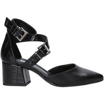Čevlji  Ženske Salonarji Grace Shoes 774108 Črna