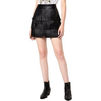 Oblačila Ženske Krila Liu Jo F69016 E0493 Črna