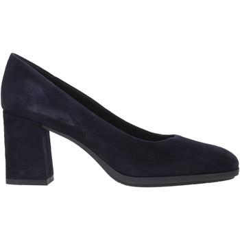 Čevlji  Ženske Salonarji Grunland SC4757 Modra