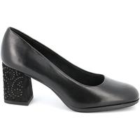 Čevlji  Ženske Salonarji Grunland SC4756 Črna