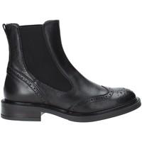 Čevlji  Ženske Gležnjarji Marco Ferretti 172647MF Črna