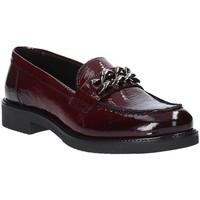 Čevlji  Ženske Mokasini Marco Ferretti 161318MF Rdeča
