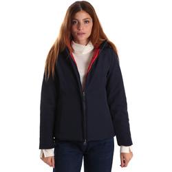 Oblačila Ženske Jakne Invicta 4431576/D Modra