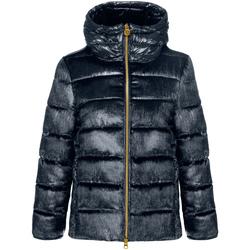 Oblačila Ženske Puhovke Invicta 4431591/D Modra
