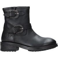 Čevlji  Ženske Gležnjarji Lumberjack SW67901 001 B01 Črna
