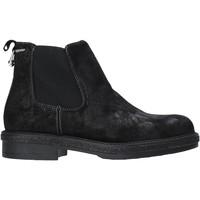 Čevlji  Ženske Gležnjarji IgI&CO 4177711 Črna