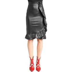 Oblačila Ženske Krila Denny Rose 921DD70003 Črna