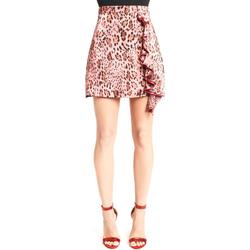 Oblačila Ženske Krila Denny Rose 921DD70011 Roza