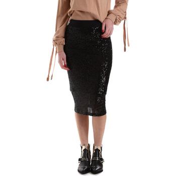 Oblačila Ženske Krila Denny Rose 921DD70017 Črna