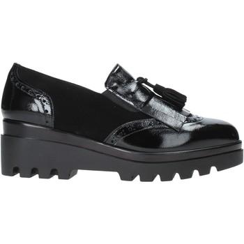 Čevlji  Ženske Slips on Grace Shoes 1935 Črna