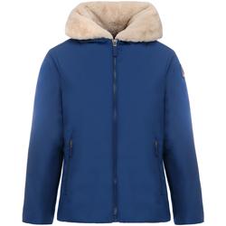 Oblačila Ženske Jakne Invicta 4431581/D Modra