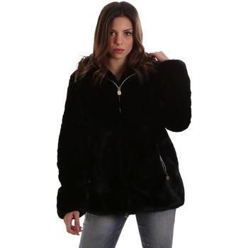Oblačila Ženske Jakne Invicta 4431600/D Črna