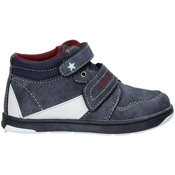 Čevlji  Otroci Visoke superge Chicco 01062489000000 Modra