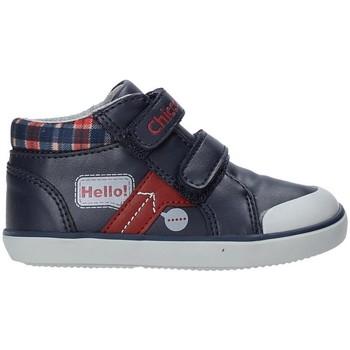 Čevlji  Otroci Visoke superge Chicco 01062495000000 Modra
