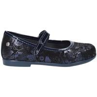 Čevlji  Deklice Balerinke Melania ME2010D9I.F Modra