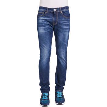Oblačila Moški Jeans Gaudi 011BU26001L34 Modra
