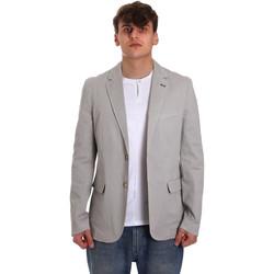 Oblačila Moški Jakne & Blazerji Gaudi 011BU35025 Siva